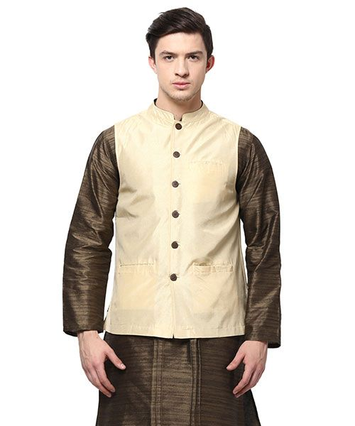 Buy men nehru jackets online in India at lowest price at http