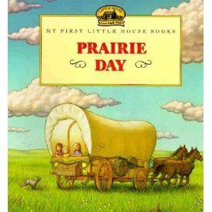 Prairie Day: Laura I Wilder: 9780064435048: Books - Amazon.ca