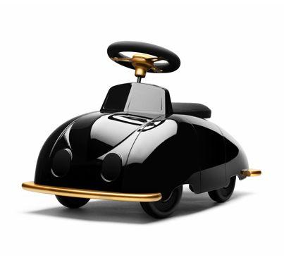 Saab Roadster Ride