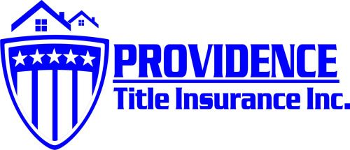Providence Title Insurance, Inc., is a Virginia based corporation serving as an independent title insurance agency located in Tazewell County, Virginia, by providing title insurance policies, including lender's title insurance policies and owner's title insurance policies and services. www.providencetitleinsurance.com.