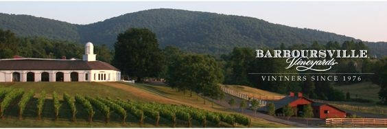 Barboursville vineyard
