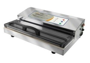 Unlike aluminum foils, Tupperware, and plastic wraps or even the ground-breaking zip lock bags, a vacuum sealer suctions all the air and moisture out of food storage bags and completely seals the opening. That there is no moisture or oxygen means the problem of mold, insect invasion, mildew and microbes has been adequately dealt with.