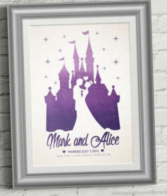 Diy Wedding Gifts Disney Tinylivingtinyhousebuild Tinyhousedesign Tinyhouselove Disney Hochzeit Geschenk Hochzeit Disney Braut
