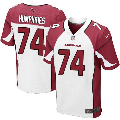 nfl ELITE Arizona Cardinals D.J. Humphries Jerseys
