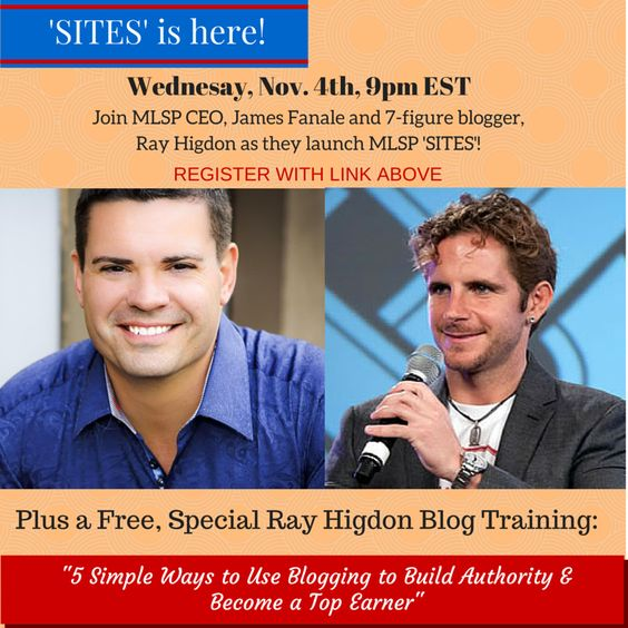 THIS WEDNESDAY 9PM EST - Join us online!  It's finally here! The great minds behind the best online marketing community in the world, have joined forces with the most rockin' home-biz blogger on the planet…   TO ROLL OUT THE MOST INNOVATIVE BLOGGING PLATFORM THE INDUSTRY HAS EVER SEEN!  http://stacihall.weeklymarketingwebinars.org  If you want to instantly position yourself as an authority online, attract more leaders, get more leads and make more sales in your business, than you DO NOT want…