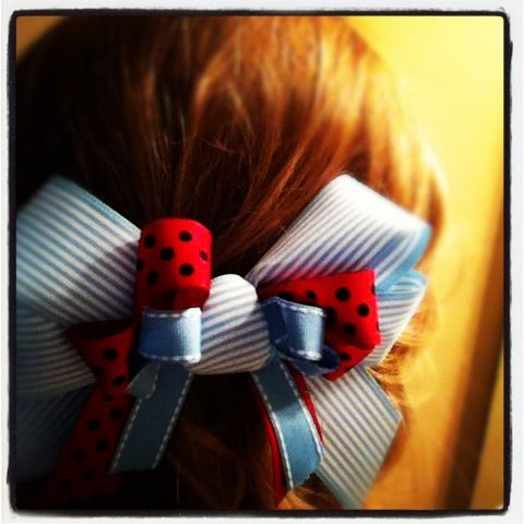 This bow>>>>>❤