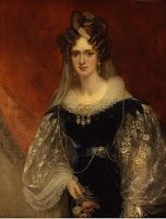 English Historical Fiction Authors: Royals of the Regency