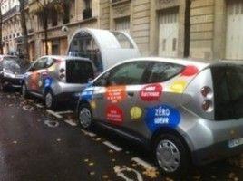 #Economie : la #voiture n'est plus un symbole de réussite sociale | #covoiturage #autopartage