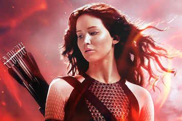 How Far Would You Make It In The Hunger Games? Unfortunately, the odds were not in my favor- I was burned to a crisp.