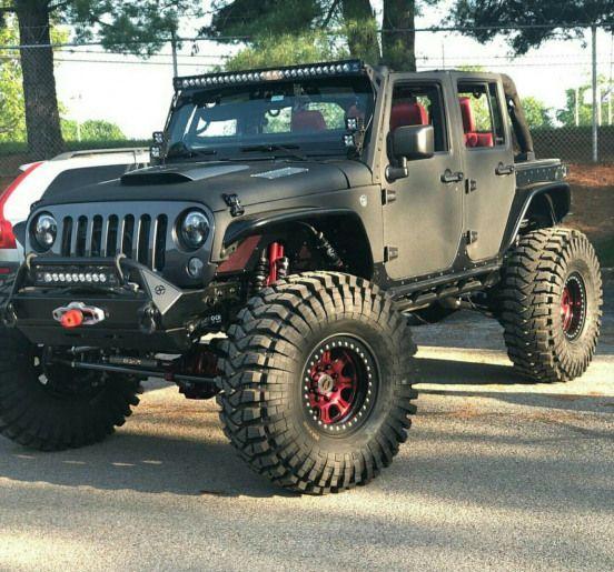 4x4truck 4x4 Truck Military Com Imagens Jeep Carros Auto