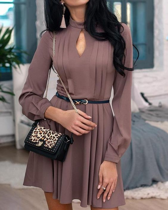 47 Cheap Dresses To Copy Asap