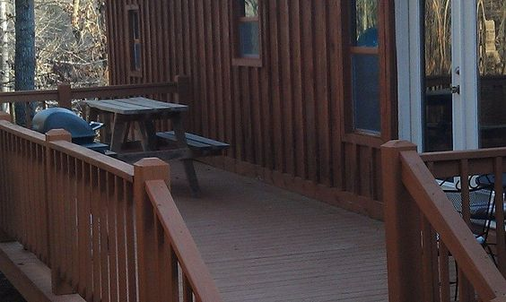 Cabin vacation rental in Copperhill from VRBO.com! #vacation #rental #travel #vrbo