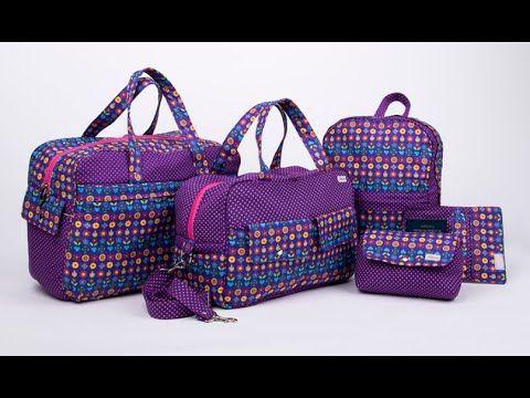 Curso online de Bolsa, mala e acessórios de viagem SITE | eduK.com.br Faça a sua reserva >>> http://goo.gl/jXbAOe