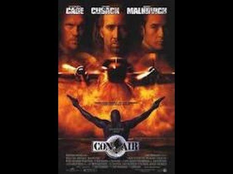 Con Air 1997 Nicolas Cage John Cusack John Malkovich In 2020