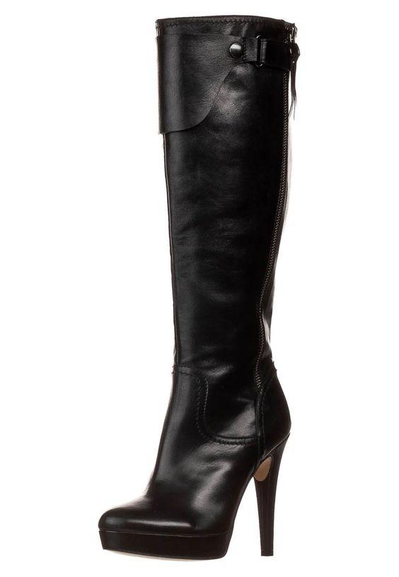 Mai Piu Senza High heeled boots - black - Zalando.co.uk