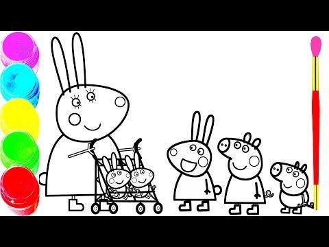 Peek A Boo Song Nursery Rhymes Song For Kids Voving Coloring Youtube Nursery Rhymes Songs Kids Songs Coloring For Kids