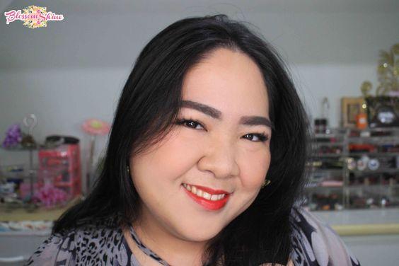 Hi it's me Gracia, the writer of blossomshine.com