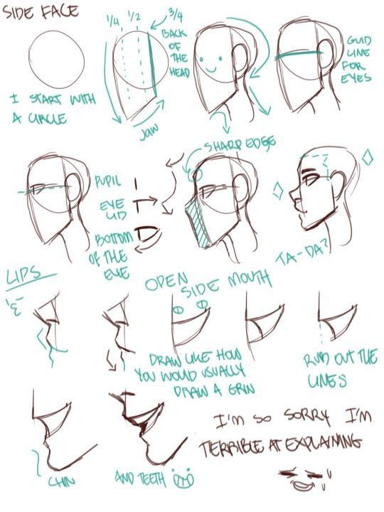 Tips For Drawing People : drawing, people, Resultado, Imagen, Tamaytka, Drawing, People,, Drawings,, Reference, Poses