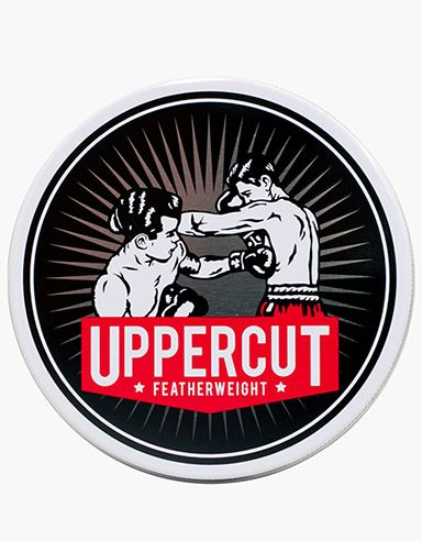 Uppercut Deluxe Featherweight Hair styling wax 70g