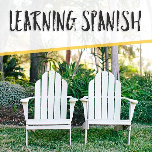 Learning Spanish Learning Spanish Spanish Latin America Travel