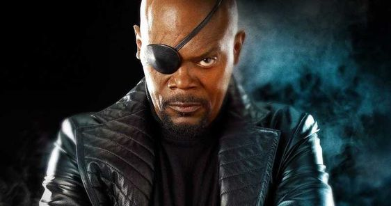Samuel L. Jackson went after his haters in a recent interview