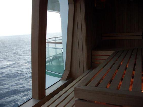38 Stunning Photos of Norwegian's Biggest and Baddest Ship Ever