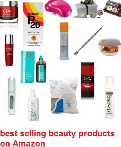 Top 50 Best Selling Beauty Products On Amazon In 2019 Beauty