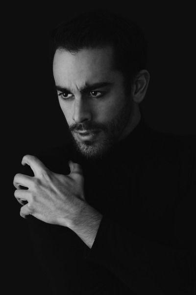 Natán Segado, photographed by #Patygelduck
