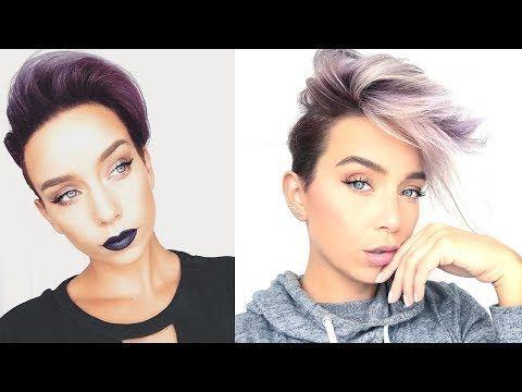 29++ Diy short haircut tutorial ideas in 2021