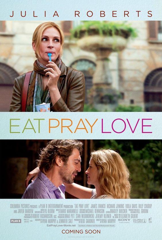 Eat Pray Love -MovieLaLa #juliaroberts #movies #eatpraylove