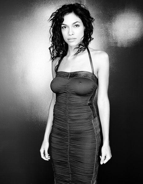 Rosario dawson nude pics photos 5