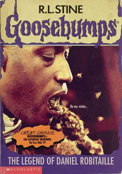 Goosebumps Candyman Horror Movies Memes Goosebumps Good Thriller Books