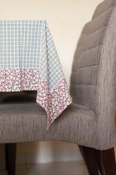 Toalhas de mesa personalizadas. cozinha, jantar, decoração