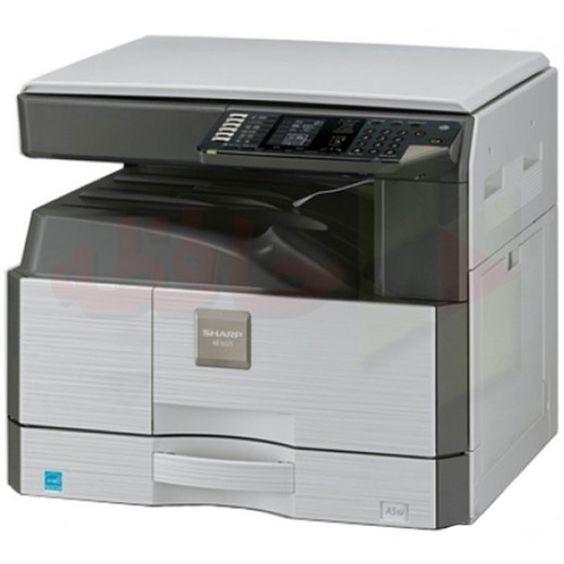 دستگاه کپی شارپ A3 مدل Sharp Photocopier Ar X201 Office Machines Best Printers Machine