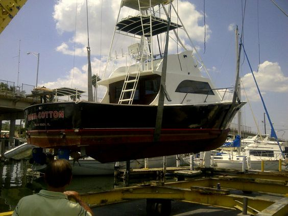 I just listed 1974 #BuddyDavis 36 Sportfish #Sportfish/Convertibles, #Powerboats for sale in #MiamiDadeCountyFL for $36,700: