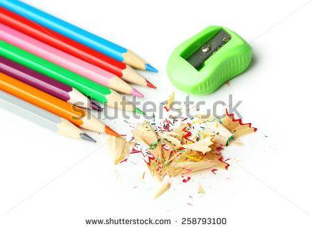 Color Pencil Photos et images de stock | Shutterstock