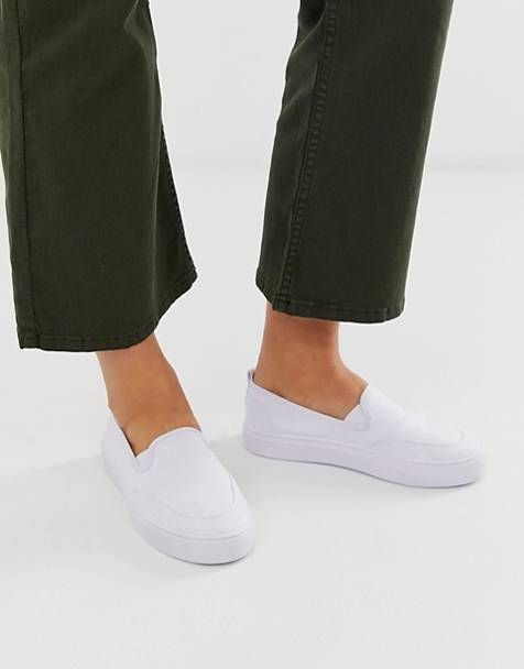 Sneakers   ASOS   Womens shoes wedges