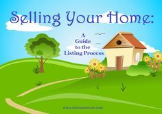 Selling Your Home? Here is a Guide to The process #ThisGirlSellsHouses #realestate