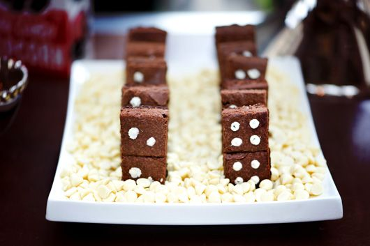 Party Idea of the Month: Family Game Night | Blog | HGTV Canada