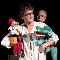 Trittbrettl - Puppentheater aus Österreich