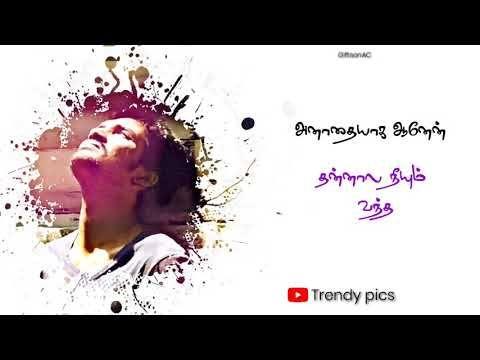 Tamil Album Songs Whatsapp Status Trendy Pics Youtube Love Failure Album Songs Songs