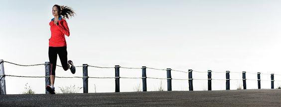 Footings : apprenez à courir plus lentement