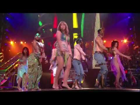 The hook up britney spears live