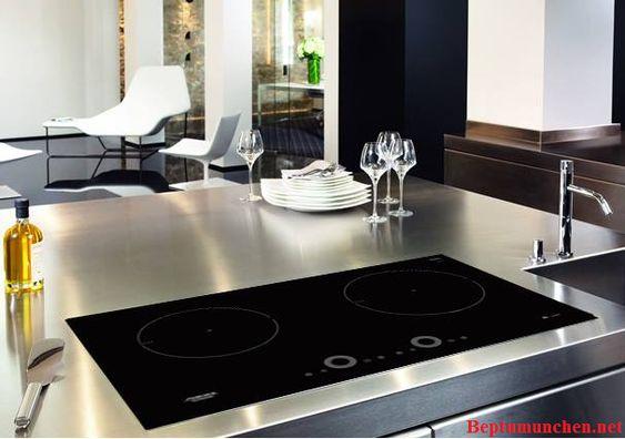 Bếp từ Munchen G60 BK: Liệu có tốt so với mức giá?