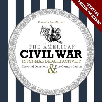 the controversy behind the us civil war The confederate states of america, also known as the confederacy, was a group   and the main cause of the subsequent american civil war.