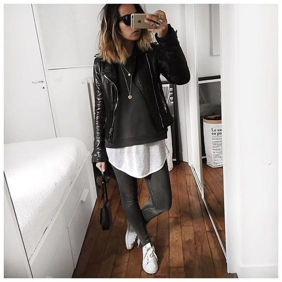 audrey lombard fashion pinterest grey rain and instagram. Black Bedroom Furniture Sets. Home Design Ideas