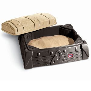 Hidden Pirate Treasure™ Sandbox from #littletikes - $89.99