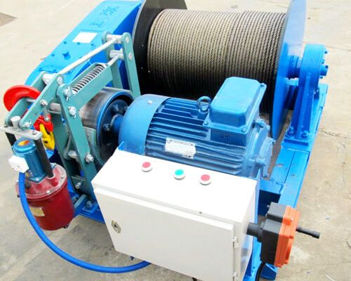 5 Ton Electric Winch Supplier Different Types Of Electric Winches For Sale In 2020 Electric Winch Winch Winches