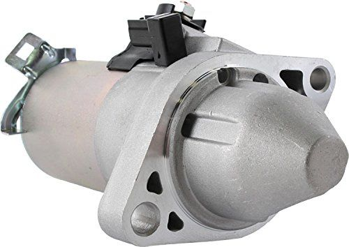 Db Electrical Smu0428 Remanufactured Starter For 2 4l Honda Accord Element 2006 2008 And 2 0l Civic 2006 2011 And Acura 41 In 2020 Honda Accord Acura Automotive Repair