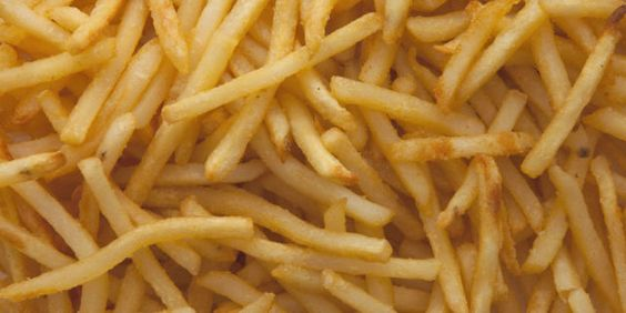 Here's Where To Score FREE Fries Today